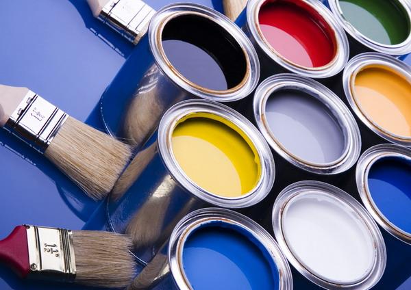 Масляная краска и её особенности