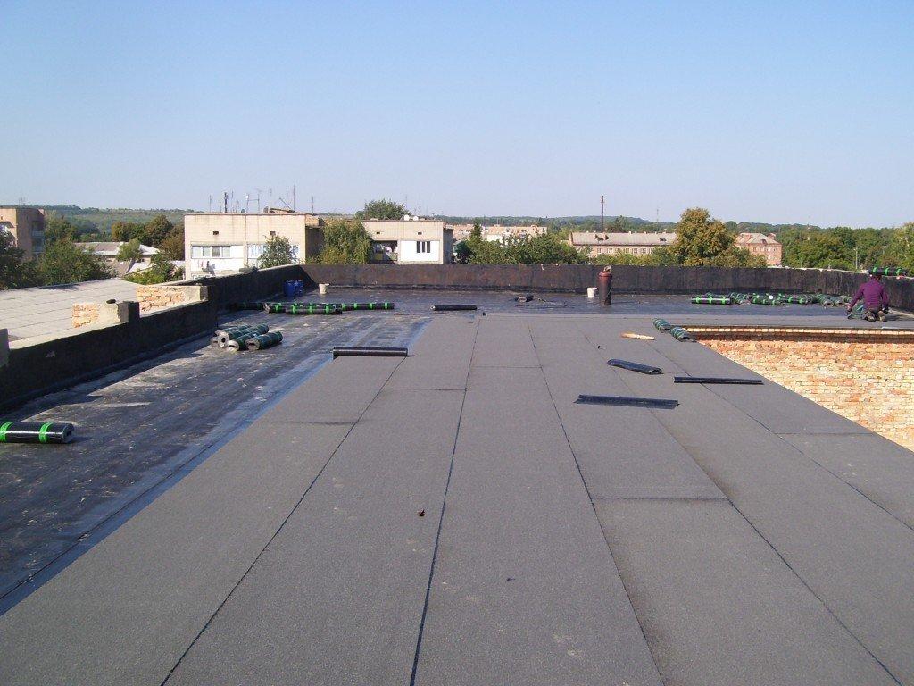 Смета ремонт крыши