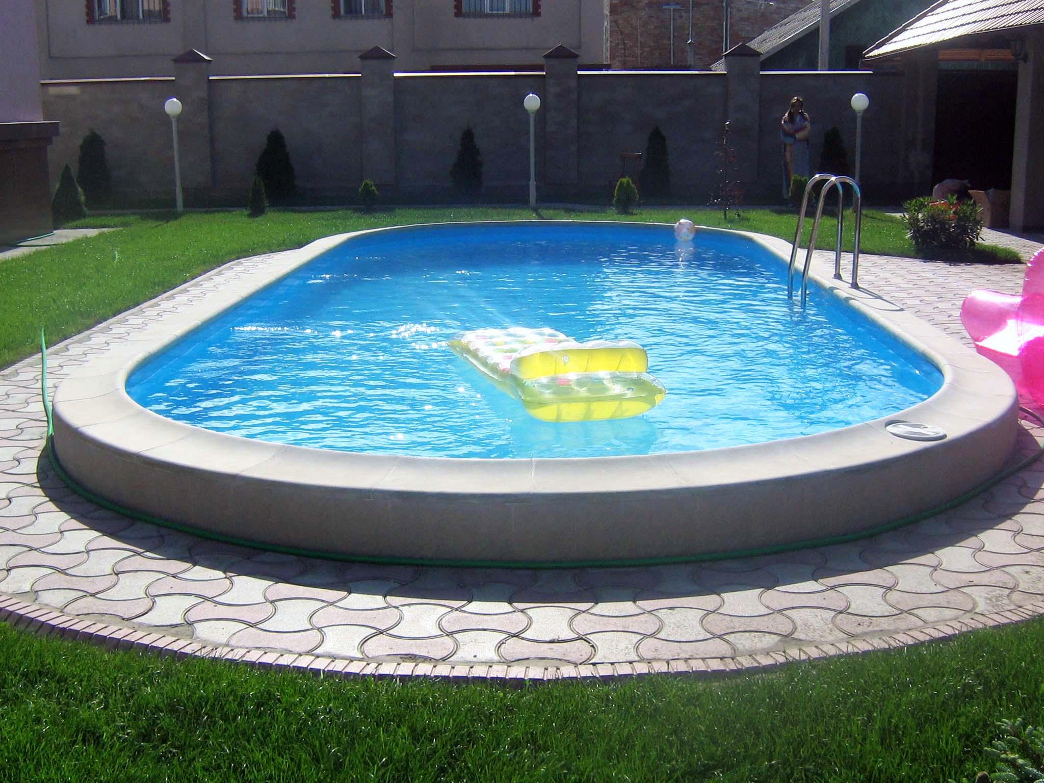 Чистая вода в бассейне или как обеззаразить воду