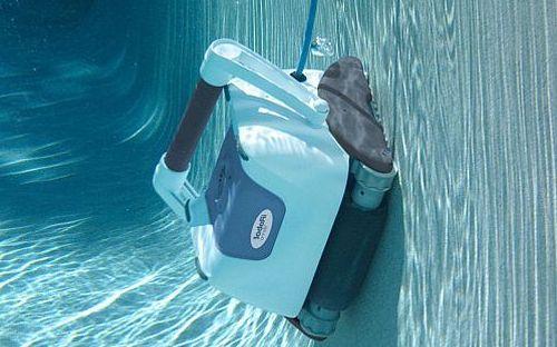 Робот пылесос для бассейнов
