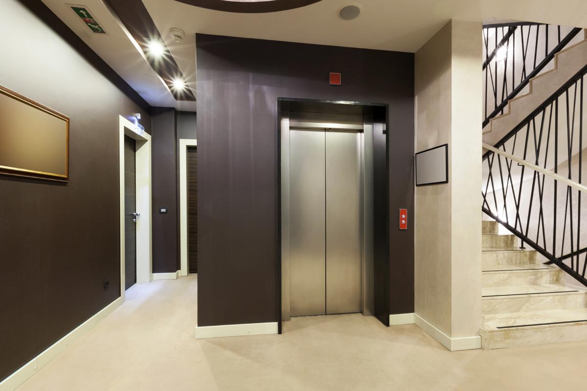 Необходимость установки лифта