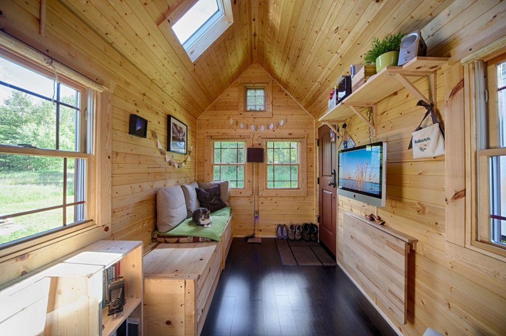 Почему комфортно и безопасно жить в деревянном доме?