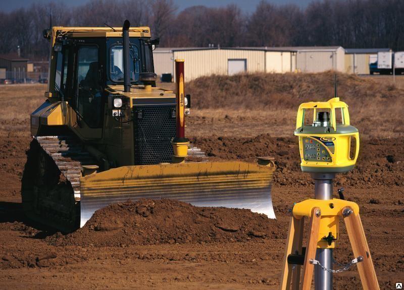 Грамотное ведение земельных работ на начальном этапе