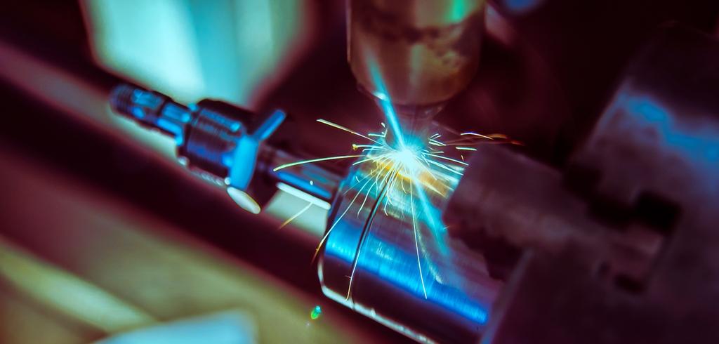 Аргументы для использования лазерной сварки в мастерской