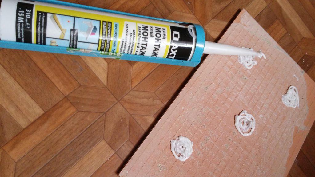 Клей для керамической плитки: какой использовать?
